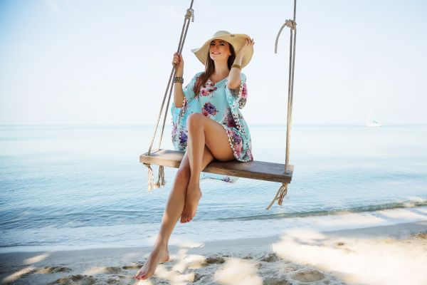 Πέντε τρόποι να αδυνατίσετε το καλοκαίρι χωρίς δίαιτα | imommy.gr
