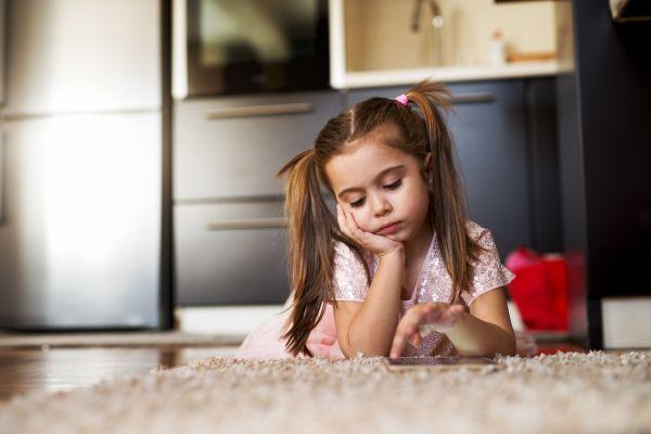 Αφήστε τα παιδιά να βαρεθούν | imommy.gr