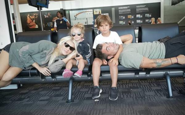 Πηλιάκη – Χανταμπάκης: Οι νέες φωτογραφίες από το οικογενειακό ταξίδι στη Νέα Υόρκη | imommy.gr