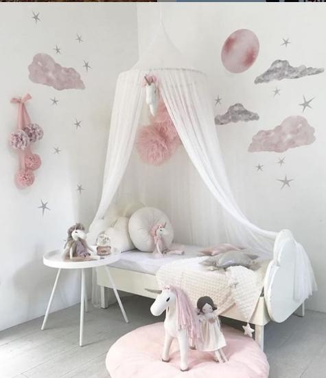 Κουνουπιέρα… για βασιλικά υπνοδωμάτια | imommy.gr