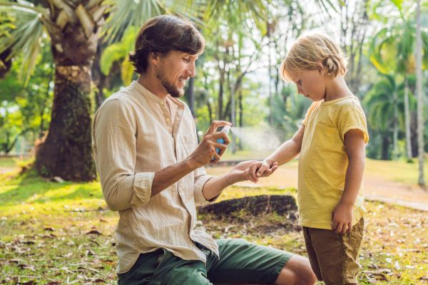 Προστατέψτε την οικογένειά σας από τον ιό του Δυτικού Νείλου | imommy.gr