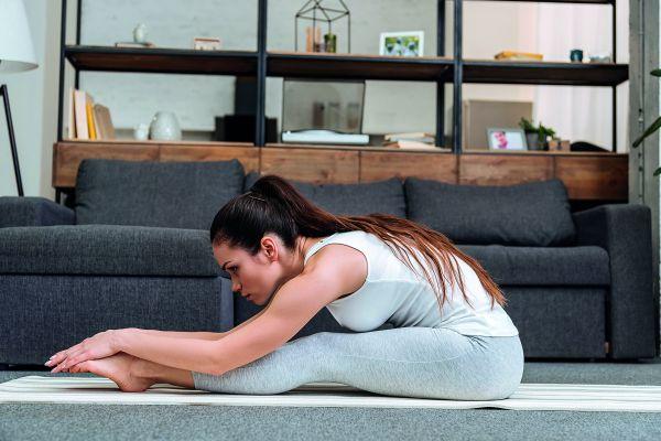 Stretching για αρχάριους | imommy.gr