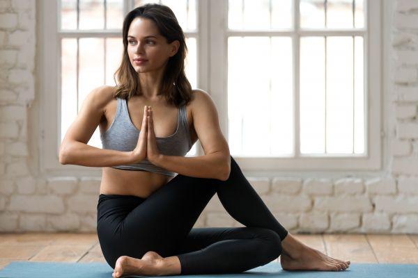 Μετά από αυτό το πρόγραμμα γιόγκα θα νιώσετε καλύτερα με το σώμα σας | imommy.gr