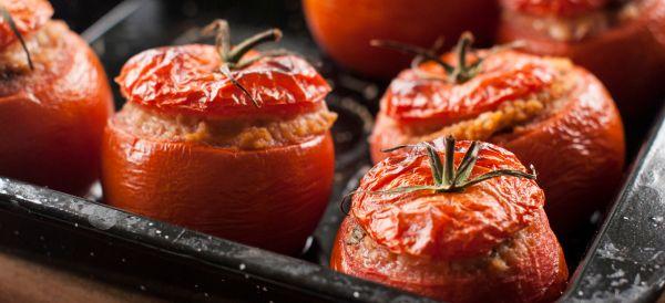 Λαχανικά γεμιστά με πλιγούρι | imommy.gr