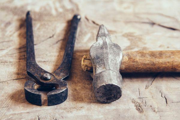 Τρεις τρόποι να απομακρύνετε αποτελεσματικά τη σκουριά   imommy.gr