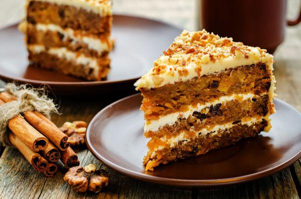 Εύκολο κέικ καρότο | imommy.gr