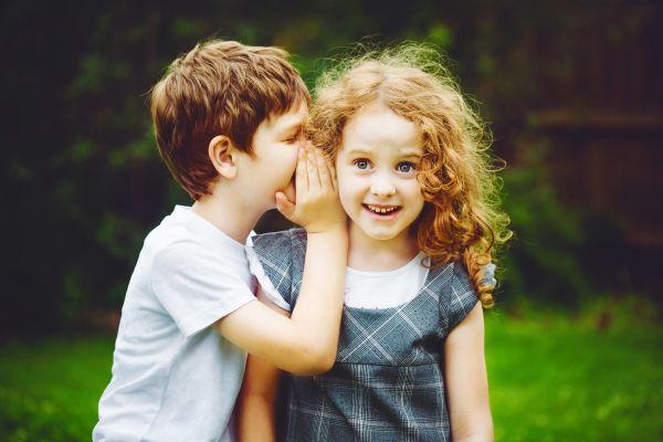 Δώστε τέλος στο παιδικό κουτσομπολιό | imommy.gr
