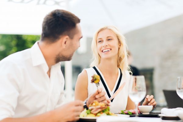Κάνετε δίαιτα; Επιλέξτε έξυπνα τι θα φάτε έξω! | imommy.gr