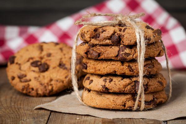Πεντανόστιμα μπισκότα με κομματάκια σοκολάτας | imommy.gr
