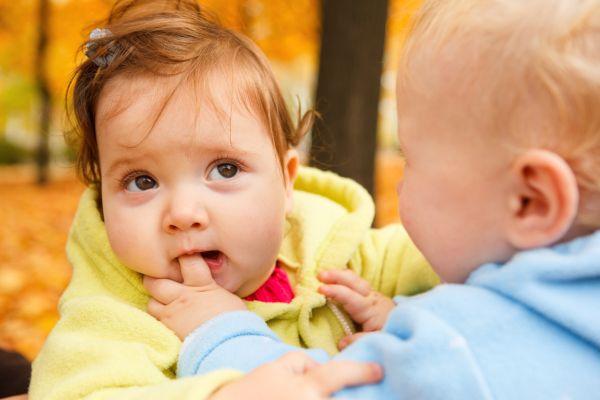 Όταν το παιδί δαγκώνει τα άλλα παιδάκια | imommy.gr