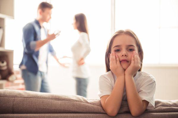Χαρούμενα παιδιά μετά το διαζύγιο   imommy.gr