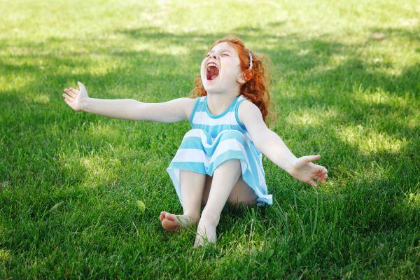 Μπορώ να μάθω στο παιδί να μην φωνάζει; | imommy.gr