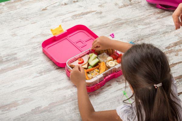 Επεκτείνεται το πρόγραμμα των σχολικών γευμάτων σε 1.227 σχολεία | imommy.gr