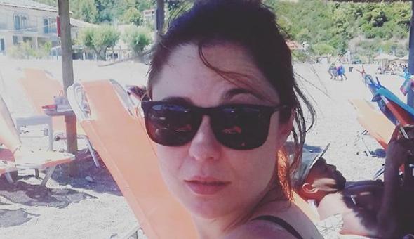 Θάλεια Ματίκα: Μας δείχνει για πρώτη φορά την κορούλα της | imommy.gr