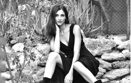Ειρήνη Καραγιώργη: «Ήμουν ακόμη μαθήτρια Λυκείου όταν έγινα μαμά» | imommy.gr