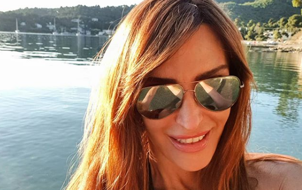 Βίκυ Χατζηβασιλείου: Οι σκληρές δηλώσεις για το τέλος της εκπομπής της | imommy.gr