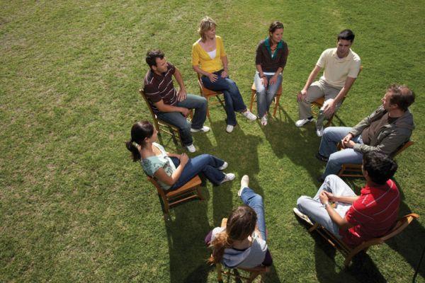Εβδομαδιαία ομάδα για γονείς | imommy.gr