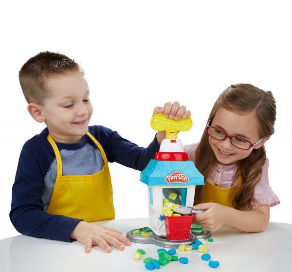 Όροι και προϋποθέσεις διαγωνισμού «Play-Doh PopCorn Party»   imommy.gr