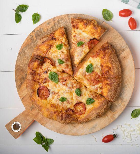 Σπιτική Πίτσα | imommy.gr