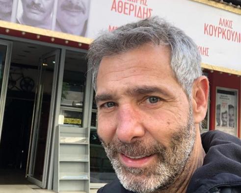 Συγκινεί ο Θοδωρής Αθερίδης: «Είμαι 20 χρόνια νηφάλιος» | imommy.gr