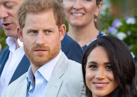 Μέγκαν Μαρκλ – Πρίγκιπας Χάρι: Οικογενειακή περιοδεία στη Νότια Αφρική | imommy.gr