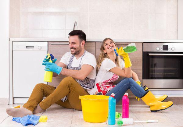 Πώς θα κρατήσω το σπίτι αρκετά καθαρό για το παιδί;   imommy.gr