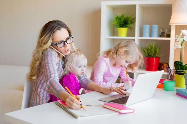 Πέντε συμβουλές για να ξεπεράσετε μια αγχωτική περίοδο | imommy.gr