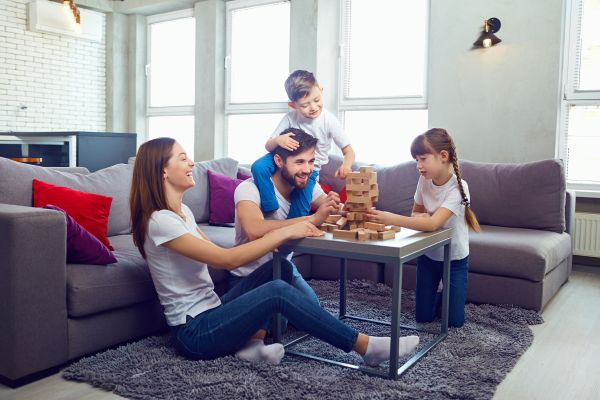 Έρευνα: Το 75% των παιδιών θέλουν περισσότερο χρόνο με τους γονείς τους | imommy.gr