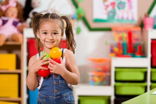 Βοηθήστε το παιδί να αγαπήσει το νηπιαγωγείο | imommy.gr