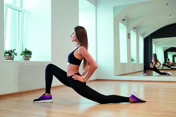 Το απόλυτο workout για αρχάριους | imommy.gr