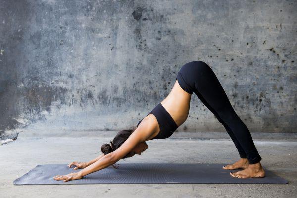 Hatha yoga για χαλάρωση και ζωτικότητα | imommy.gr