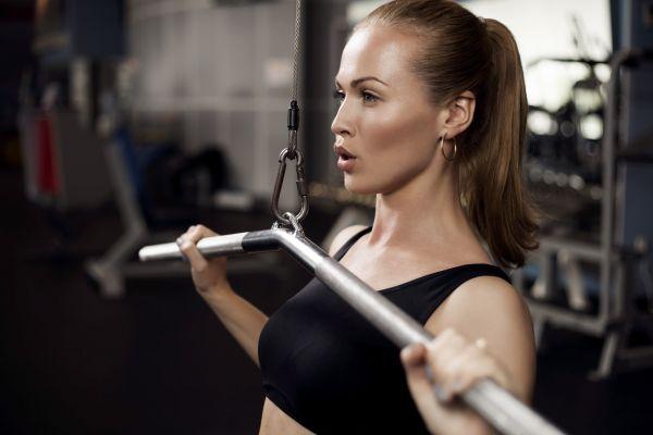 Φυσικό μακιγιάζ για το γυμναστήριο σε 5′ | imommy.gr