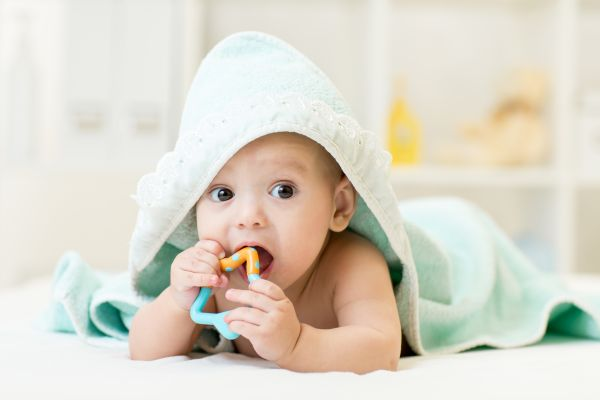 Κανόνες ασφαλείας για τα παιχνίδια του μωρού σας | imommy.gr