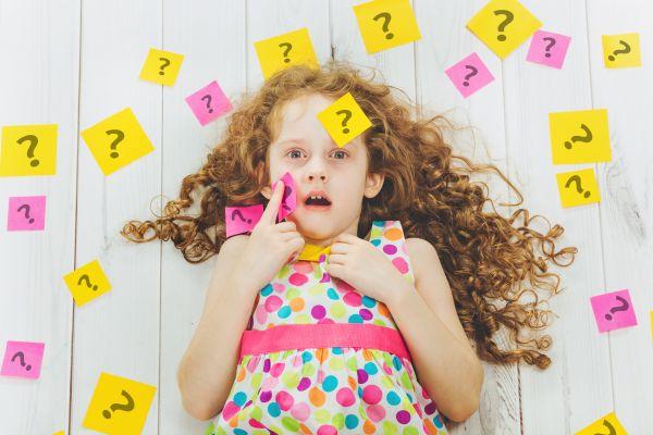 Γιατί σας ρωτάει συνέχεια «γιατί»; | imommy.gr