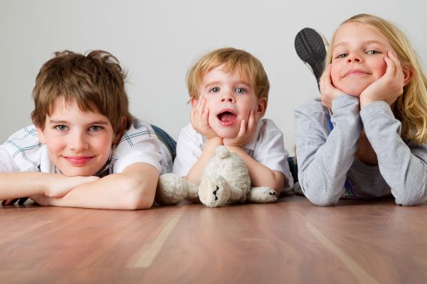 Παίζει ρόλο η σειρά γέννησης στην προσωπικότητα των παιδιών; | imommy.gr