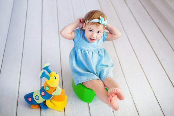Γιατί το παιδί δεν πηγαίνει πια στο γιογιό; | imommy.gr