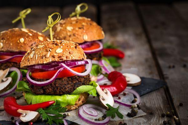 Το πιο νόστιμο μπέργκερ λαχανικών | imommy.gr