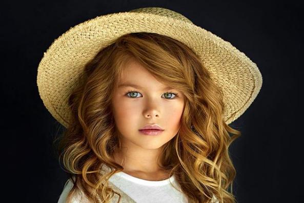 Δείτε το πιο όμορφο κοριτσάκι στον κόσμο | imommy.gr