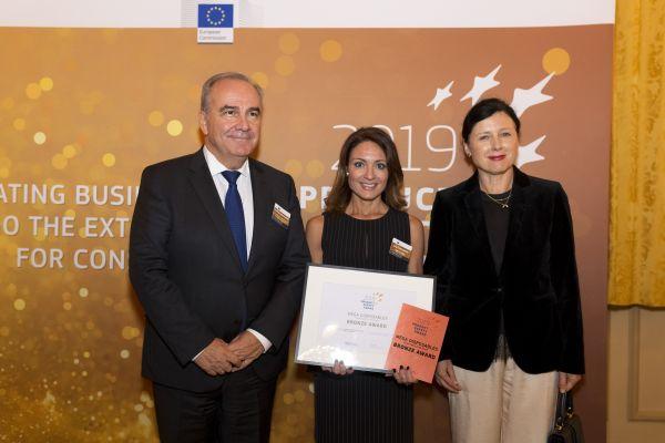 Babylino Sensitive: Κορυφαίο Bραβείο Aσφάλειας Προϊόντος | imommy.gr