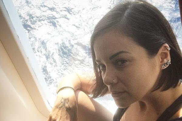Κατερίνα Τσάβαλου: Δε φαντάζεστε τι φόρεσε η κόρη της [βίντεο] | imommy.gr