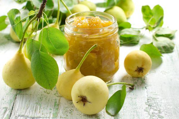 Λαχταριστή μαρμελάδα αχλάδι με μυρωδικά | imommy.gr