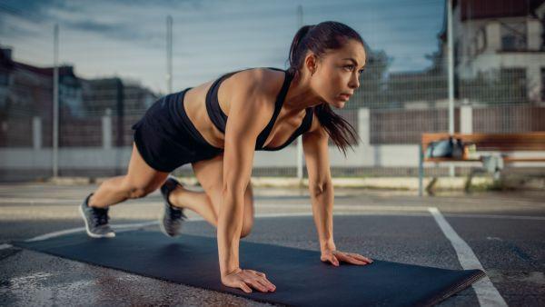 3 «θαυματουργές» ασκήσεις που είναι ιδανικές για αρχάριους | imommy.gr
