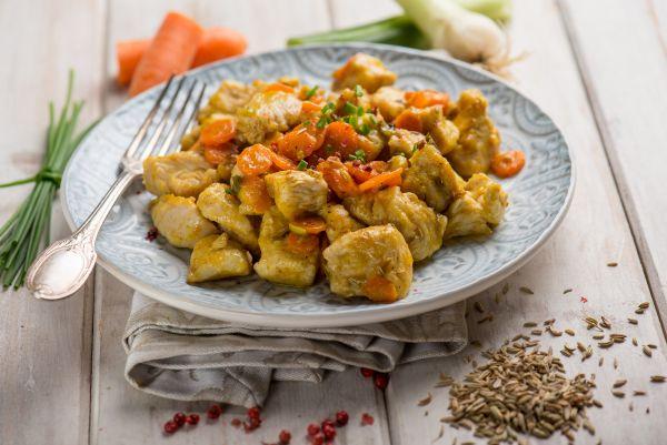 Εύκολη και νόστιμη συνταγή για χοιρινό με πράσα | imommy.gr