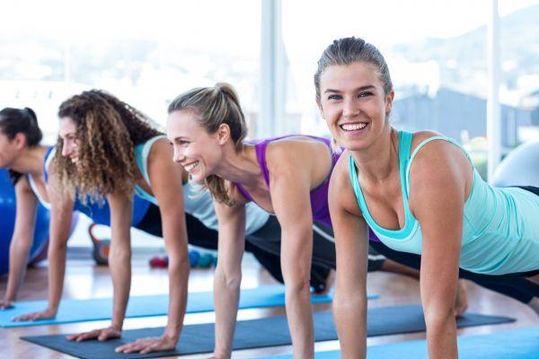 Μήπως σας αντιπαθούν στο γυμναστήριο; | imommy.gr