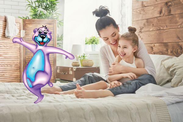 Μια μαμά, ένα παιδί και ένα αρκουδάκι – φύλακας της υγείας του παιδιού σας | imommy.gr