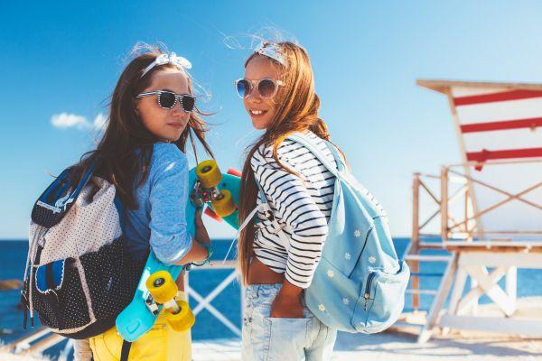 Προεφηβεία: Πώς θα βοηθήσετε το παιδί να αποκτήσει υγιείς φιλίες | imommy.gr