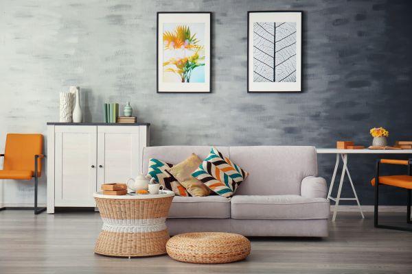 20 απλές αλλά εντυπωσιακές ιδέες για τη διακόσμηση του σπιτιού σας | imommy.gr