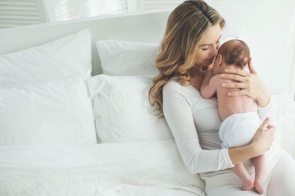 Πώς αντιδρά ο εγκέφαλος της μητέρας στο κλάμα του μωρού; | imommy.gr