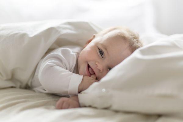 Καθημερινές συνήθειες για χαρούμενα μωρά | imommy.gr