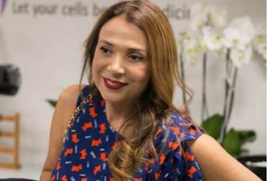 Χριστίνα Αλεξανιάν: Ετοιμάζεται να παντρευτεί τον αγαπημένο της | imommy.gr